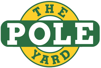 Available from The Pole Yard